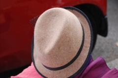 2019-09-07 Bridport Hat Festival. (42) 042