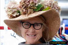 2019-09-07 Bridport Hat Festival. (48) 048