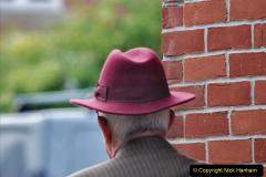 2019-09-07 Bridport Hat Festival. (50) 050