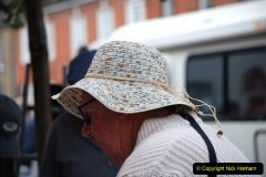 2019-09-07 Bridport Hat Festival. (51) 051