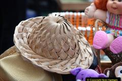 2019-09-07 Bridport Hat Festival. (53) 053