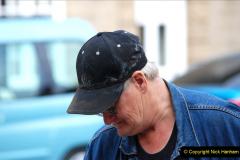 2019-09-07 Bridport Hat Festival. (55) 055