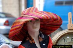2019-09-07 Bridport Hat Festival. (57) 057