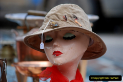 2019-09-07 Bridport Hat Festival. (59) 059