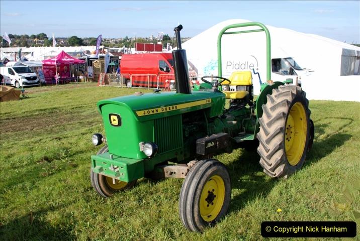 2019-09-08 Dorset County Show @ Dorchester. (116)