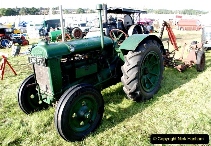 2019-09-08 Dorset County Show @ Dorchester. (119)