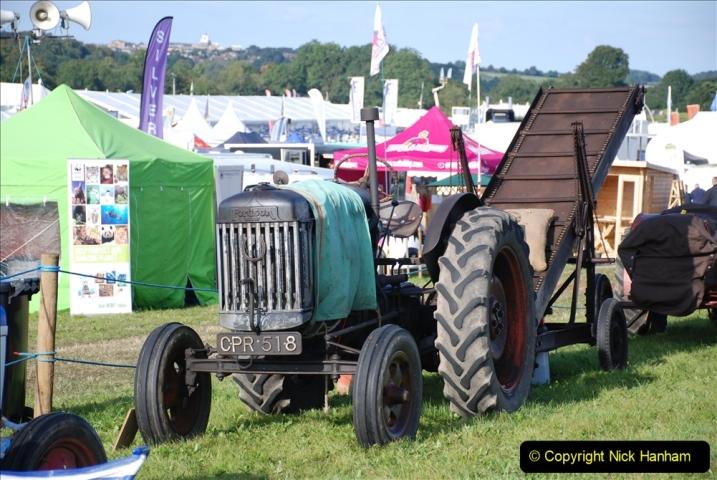 2019-09-08 Dorset County Show @ Dorchester. (122)