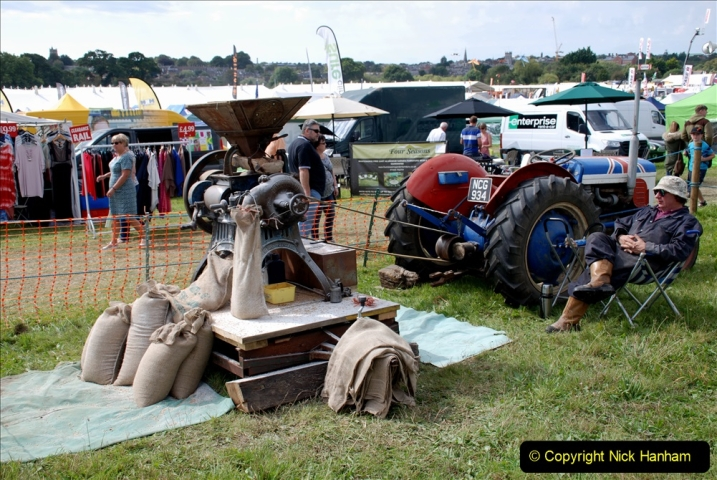 2019-09-08 Dorset County Show @ Dorchester. (126)