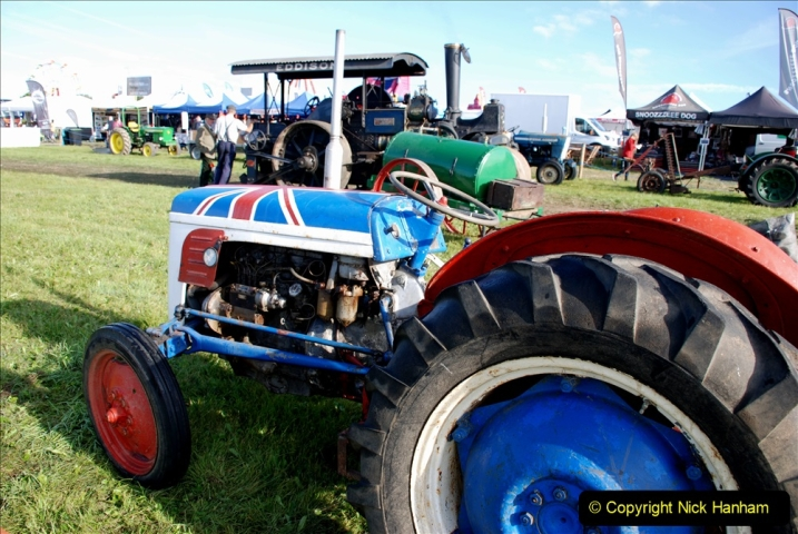 2019-09-08 Dorset County Show @ Dorchester. (127)