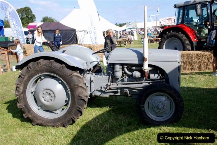 2019-09-08 Dorset County Show @ Dorchester. (135)