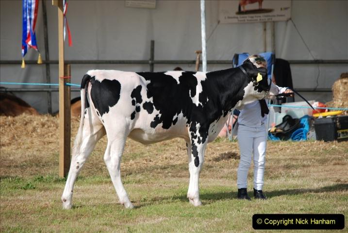 2019-09-08 Dorset County Show @ Dorchester. (202)