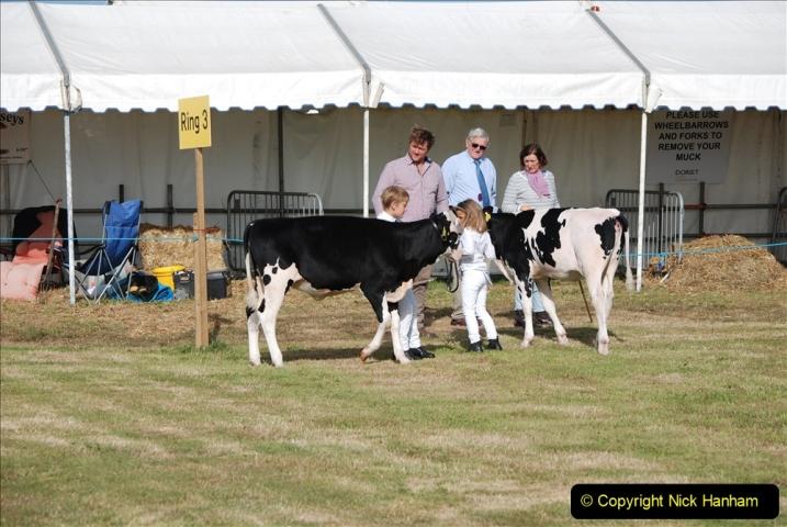 2019-09-08 Dorset County Show @ Dorchester. (203)