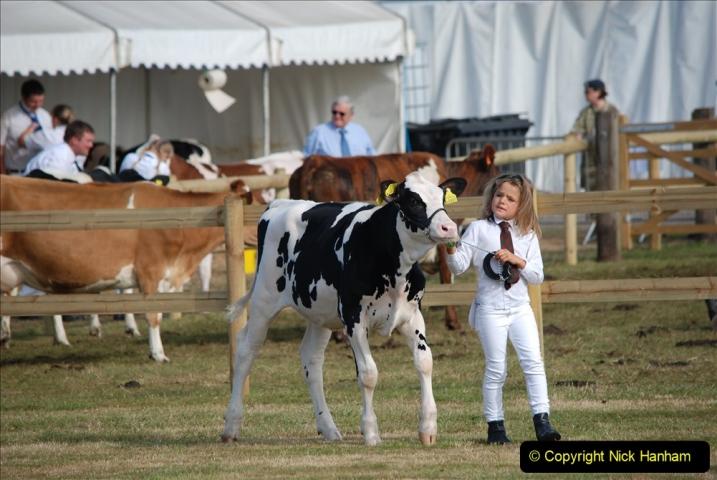 2019-09-08 Dorset County Show @ Dorchester. (205)