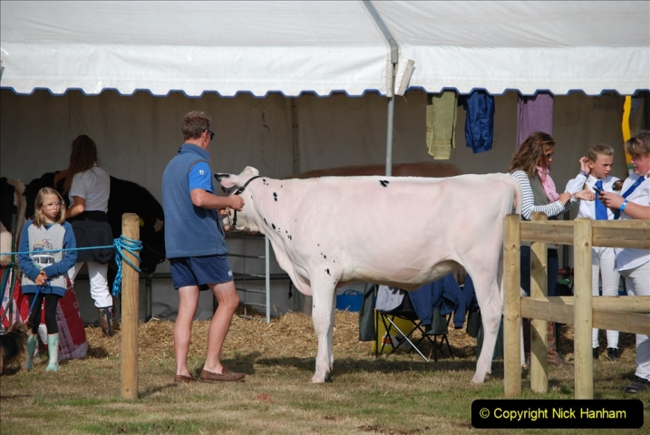 2019-09-08 Dorset County Show @ Dorchester. (207)
