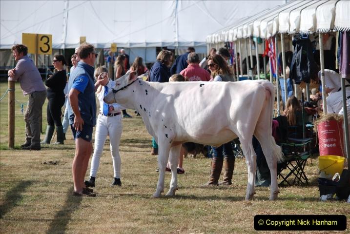 2019-09-08 Dorset County Show @ Dorchester. (208)