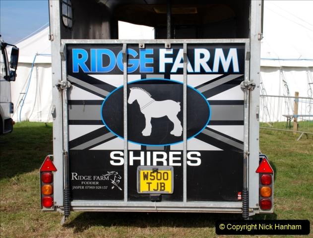 2019-09-08 Dorset County Show @ Dorchester. (209)