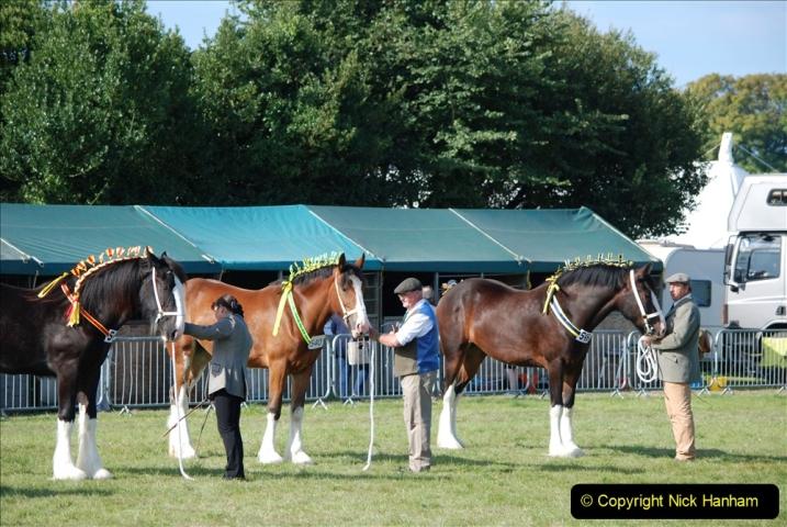2019-09-08 Dorset County Show @ Dorchester. (215)