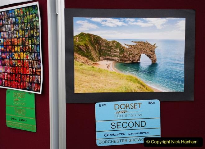 2019-09-08 Dorset County Show @ Dorchester. (273) Durdle Door.