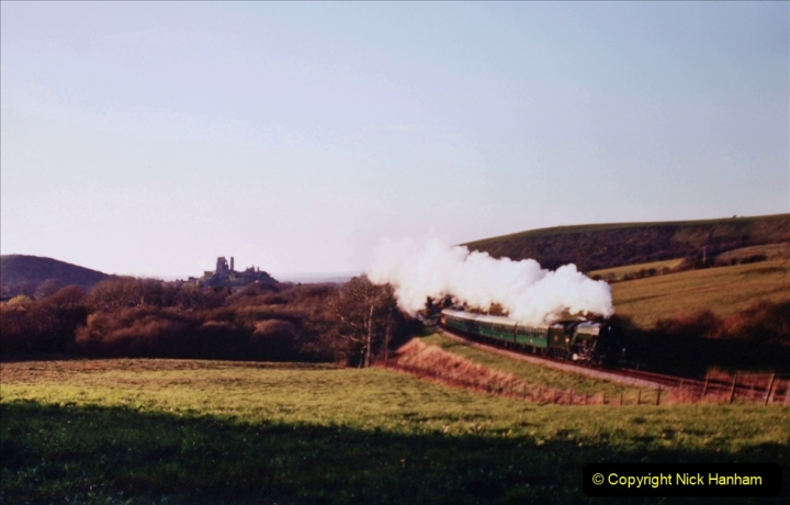 2019-09-08 Dorset County Show @ Dorchester. (274) The Swanage Railway.