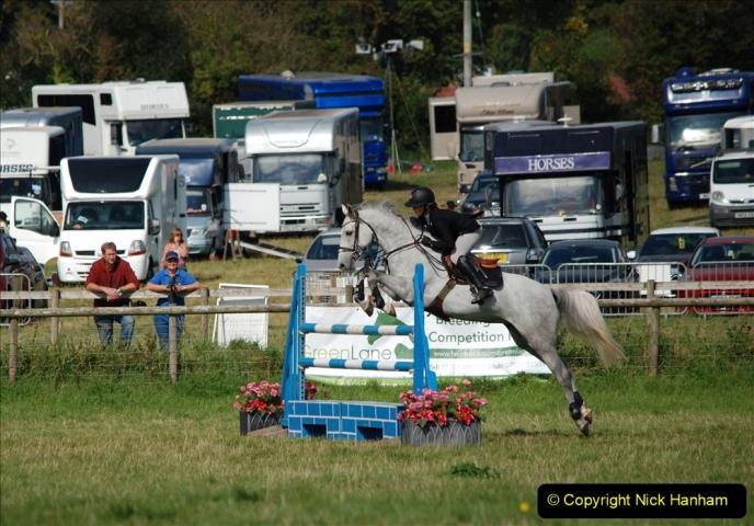 2019-09-08 Dorset County Show @ Dorchester. (363)