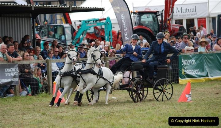 2019-09-08 Dorset County Show @ Dorchester. (391)