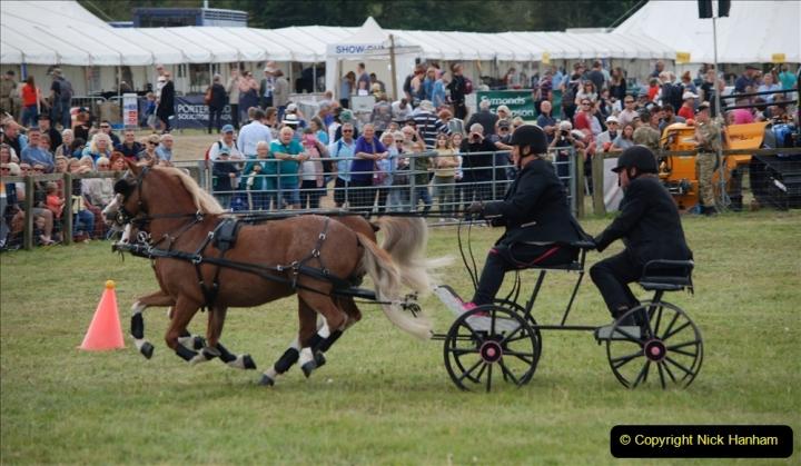 2019-09-08 Dorset County Show @ Dorchester. (394)