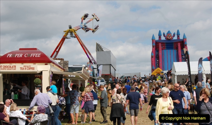 2019-09-08 Dorset County Show @ Dorchester. (405)