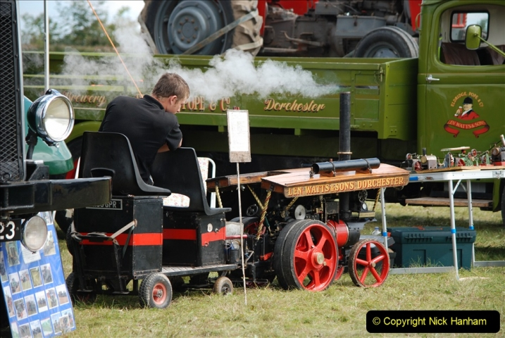 2019-09-08 Dorset County Show @ Dorchester. (54)