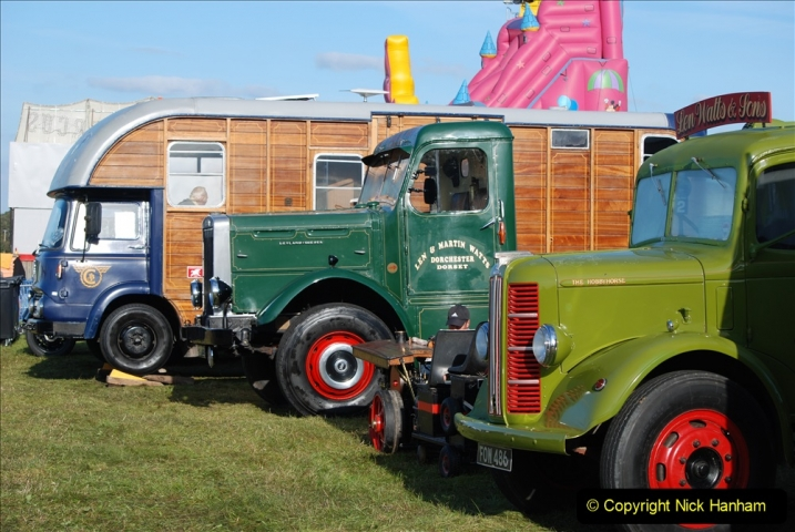 2019-09-08 Dorset County Show @ Dorchester. (56)