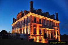 2019-12 20 Kingston Lacy (NT) Wimborne, Dorset Christmas Lights. (104) 104