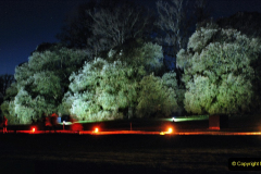 2019-12 20 Kingston Lacy (NT) Wimborne, Dorset Christmas Lights. (92) 092