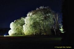 2019-12 20 Kingston Lacy (NT) Wimborne, Dorset Christmas Lights. (97) 097