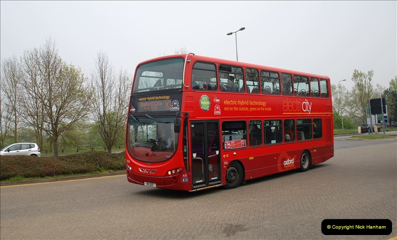 2019-04-16 Oxford Buses.  (33) 098