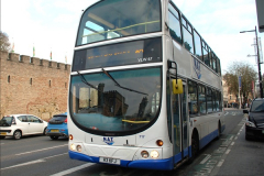 2019 Miscellaneous Bus Coach and Tram