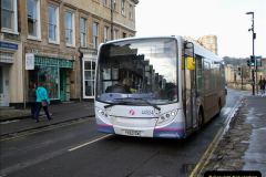 2019-02-03 to 04 Bath Spa.  (1) 011