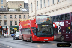 2019-02-03 to 04 Bath Spa.  (17) 027