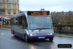 2019-02-03 to 04 Bath Spa.  (33) 043