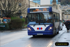 2019-02-03 to 04 Bath Spa.  (36) 046