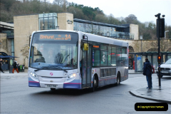 2019-02-03 to 04 Bath Spa.  (38) 048