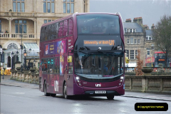 2019-02-03 to 04 Bath Spa.  (39) 049