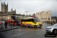 2019-02-03 to 04 Bath Spa.  (44) 054
