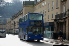 2019-02-03 to 04 Bath Spa.  (46) 056