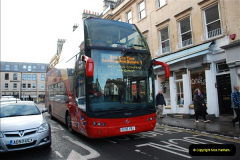 2019-02-03 to 04 Bath Spa.  (6) 016