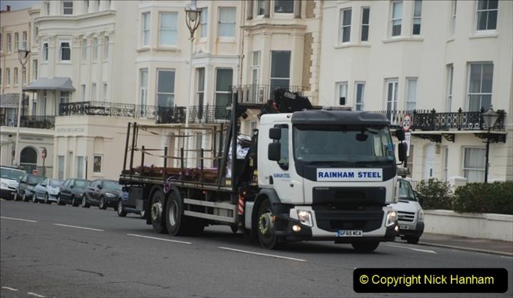2019-03-11 to 12 Brighton, Sussex.  (10) 017