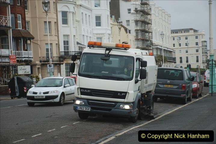 2019-03-11 to 12 Brighton, Sussex.  (11) 018