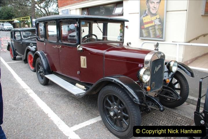 2019-03-16 Pavilion car park Bournemouth, Dorset. (15) 036