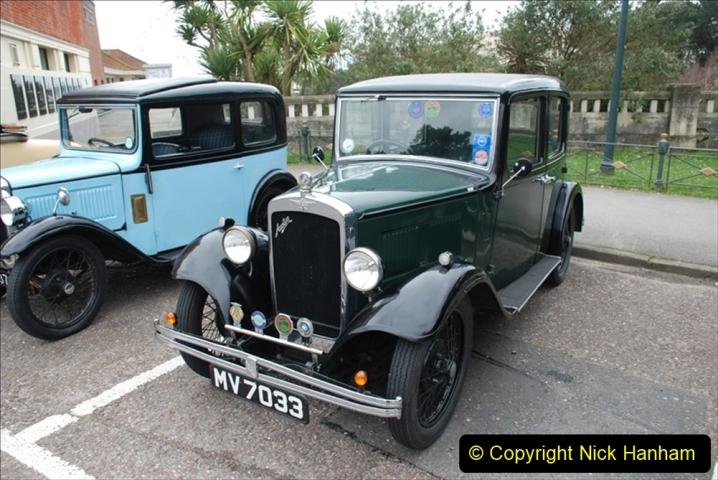 2019-03-16 Pavilion car park Bournemouth, Dorset. (7) 028
