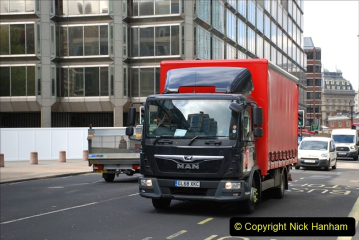 2019-04-29 to 30 Central London. (10) 048
