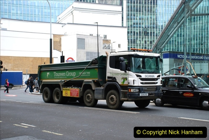 2019-04-29 to 30 Central London. (13) 051