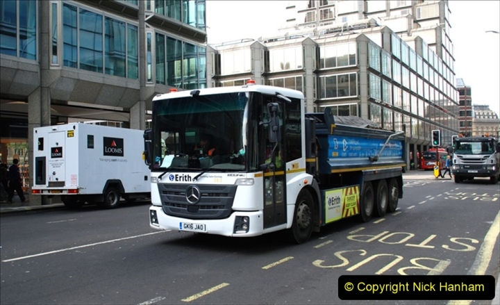 2019-04-29 to 30 Central London. (7) 045
